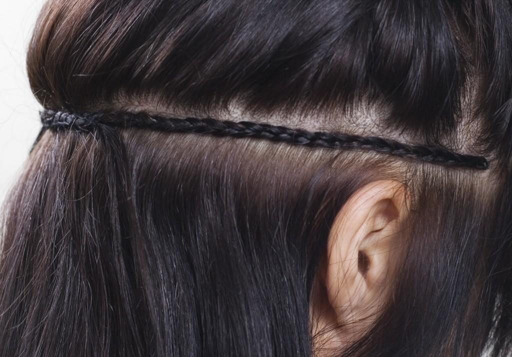 Client Make Over European Hair Extensions Prestige Hair Extensions