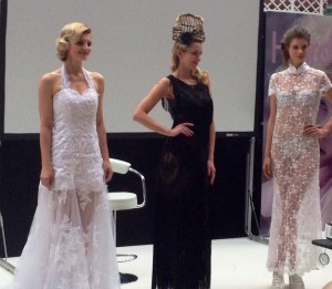Anne Veck Bridal collection