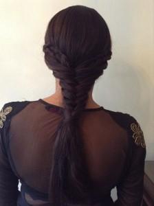 fishtail braid 1
