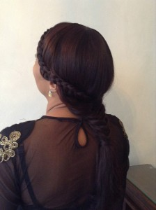 fishtail braid 2