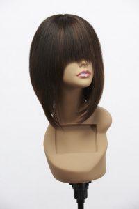 Custom made wig